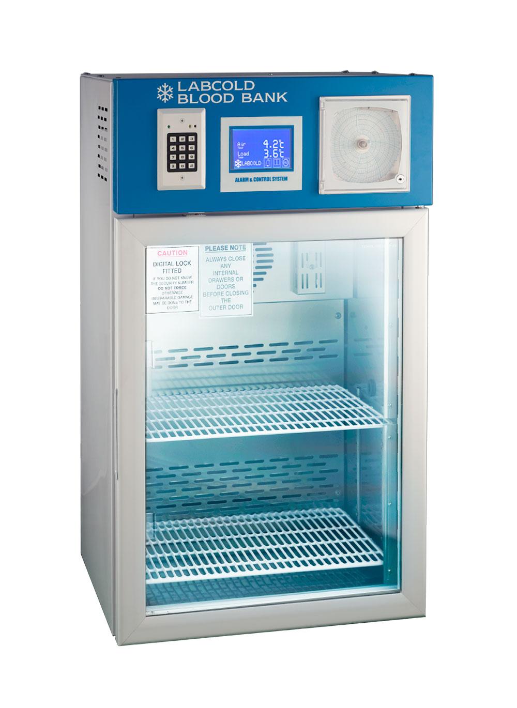 GlassDoor Single Compressor RSBG1030MD